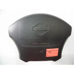 Nissan Almera N15 Primera airbag poduszka kierowcy