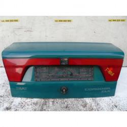 Seat Cordoba -99 klapa tylna zielona