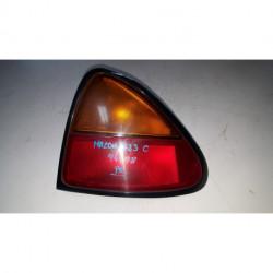 Mazda 323C 323 C 94-98 lampa tylna prawa tył prawy