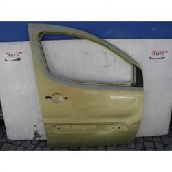 CITROEN BERLINGO III 08- Drzwi przednie prawe