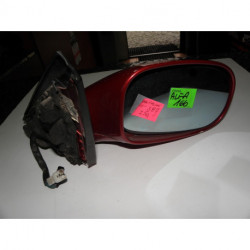 Alfa Romeo 166 lusterko prawe 5 pinów