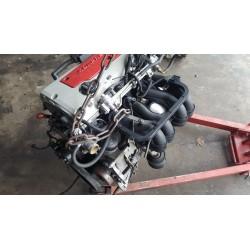 Mercedes Kompressor 2.0 186 KM silnik motor 111947