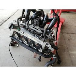 Toyota Yaris I 1.3 silnik E2S-P72R