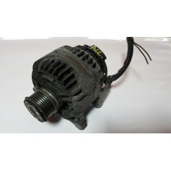 VW Golf Leon A3 1.9 TDI alternator 028903028E 120A