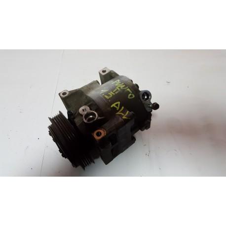 Fiat Punto 1.2 sprężarka klimatyzacji 592475900