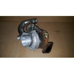 Opel Meriva 1.7 CDTi turbosprężarka 8973762735