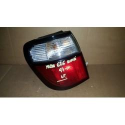 Mazda 626 GF kombi 97-00 lampa tylna lewa