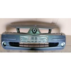 Renault Laguna II lift 05- zderzak przedni