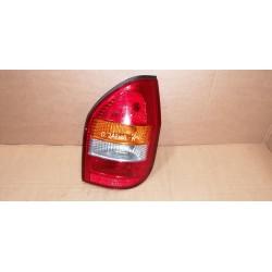 Opel Zafira A 99- lampa tylna prawa EU