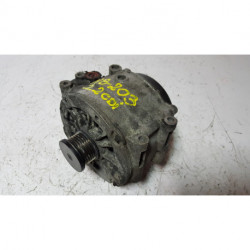 Mercedes 2.2 CDI alternator A0001501650 0986042446