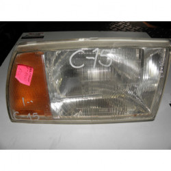Citroen C15 světlo přední pravé