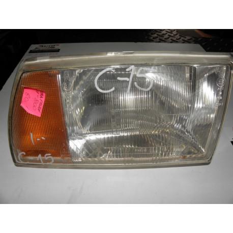 Citroen C15 reflektor prawy