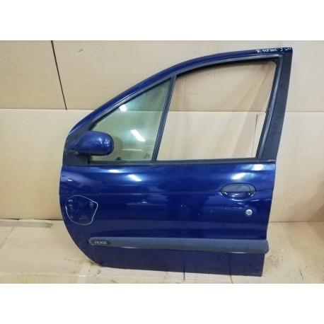 Renault Scenic I 96- drzwi przednie lewe